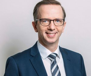 Keiper & Dr. Kreth Kundenberater Herr Keiper
